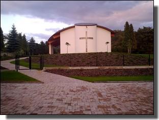 Krematorium, civilní i křesťanská rozloučení Šumperk