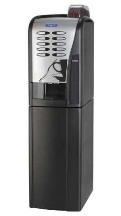 Nápojové automaty, automaty na kávu Opava, Krnov, Bruntál