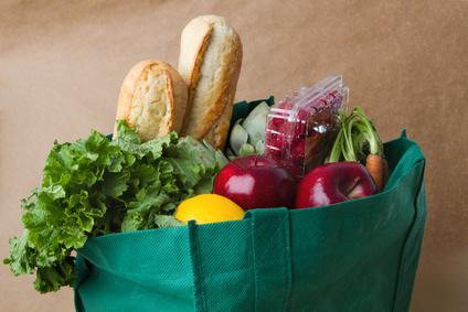 Maloobchodní prodej potravin a nepotravinářského zboží, Nová Paka