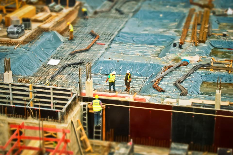 Stavební firma Ústí nad Labem