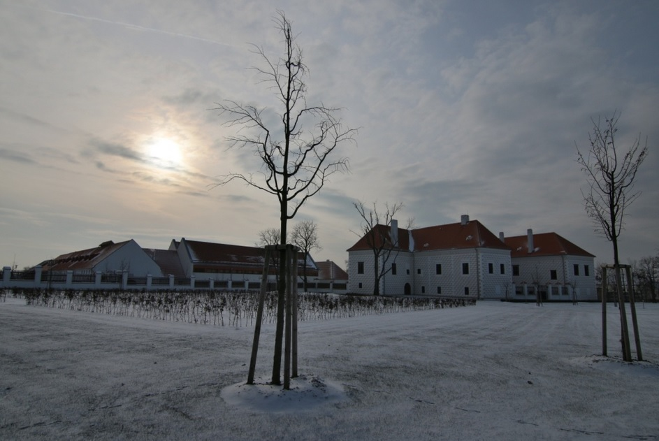 Silvestrovský pobytový balíček Vysočina