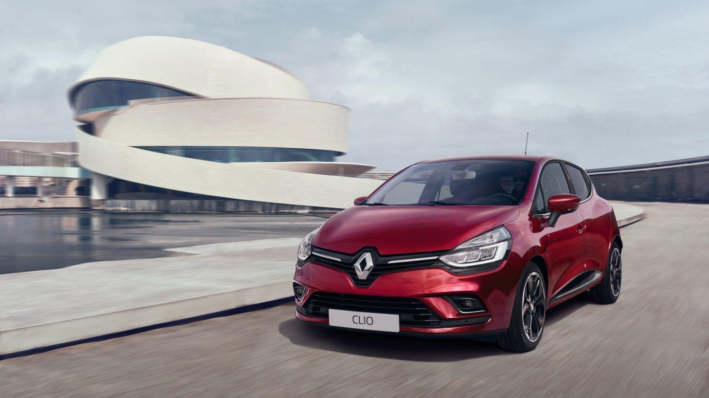 Autocentrum pro autorizovaný prodej vozů Renault a Dacia - servis osobních a užitkových aut