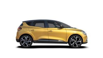 Servis osobních a užitkových aut Renault Znojmo