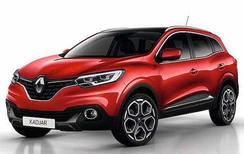 Autorizovaný prodej a servis vozů Renault a Dacia Znojmo