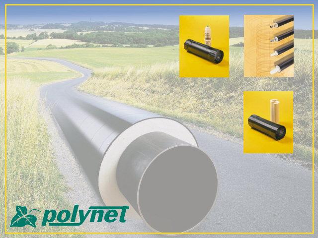 Spojky potrubí Liberec -  3 rozdílné systémy spojování potrubí