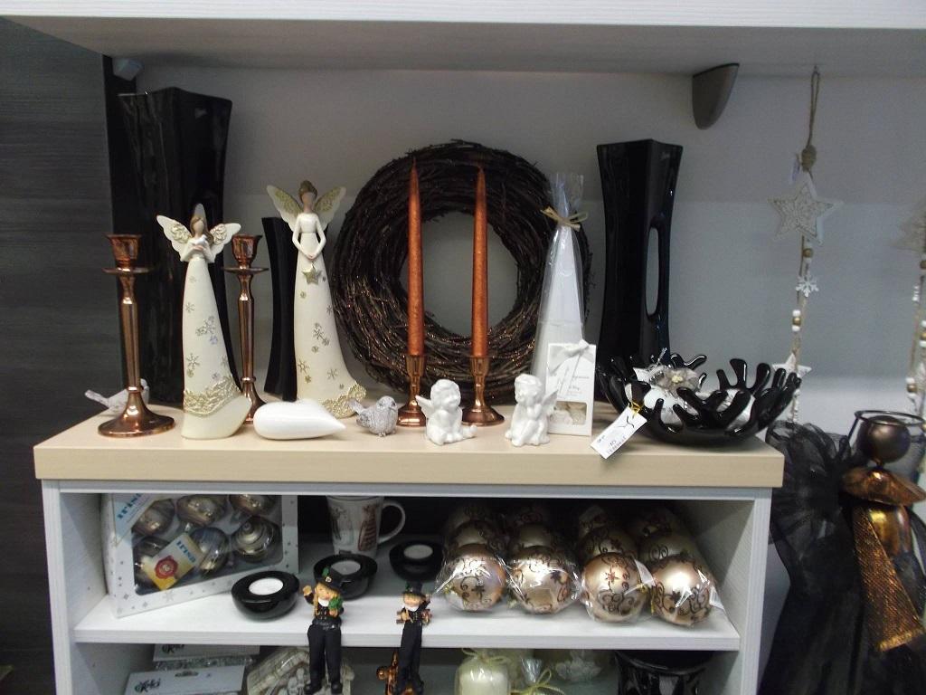 vánoční výzdoba, dekorace a doplňky - Uherské Hradiště