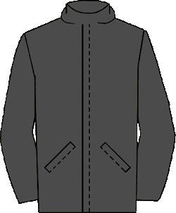 Prodej zimní bundy a kabáty Náchod - kvalitní pracovní oděvy s hydrofobní úpravou