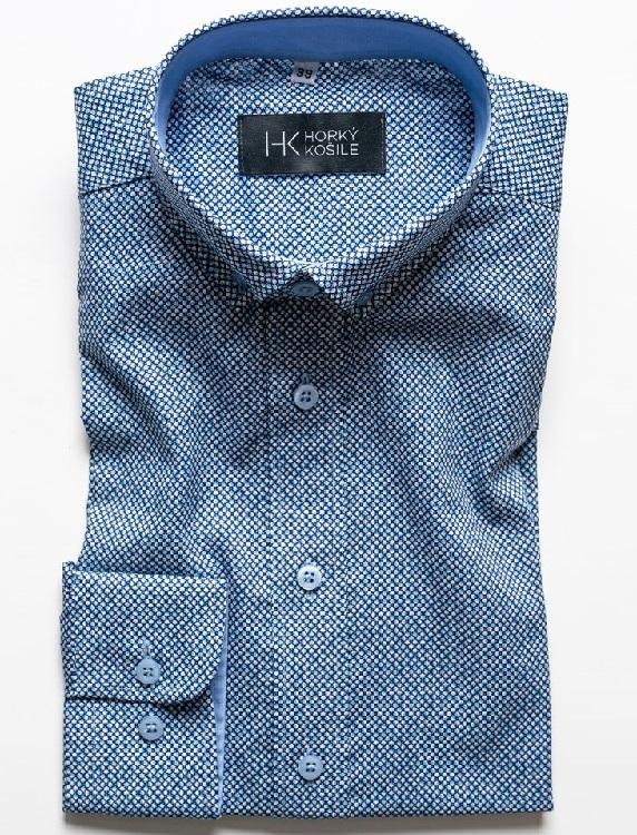 designová pánská košile Moris