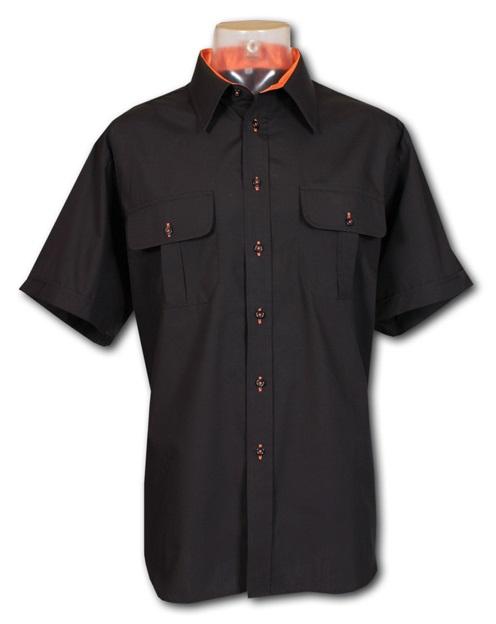 profesní pánské košile - výroba, eshop