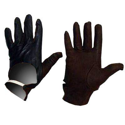 speciální pyrotechnické rukavice - výroba