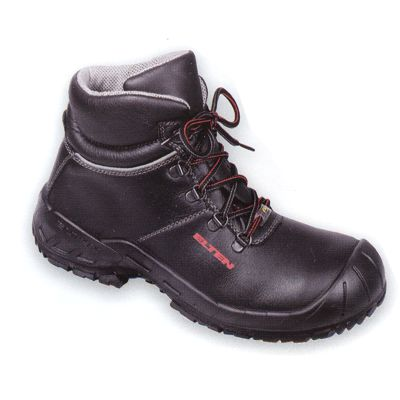 profesionální bezpečnostní obuv