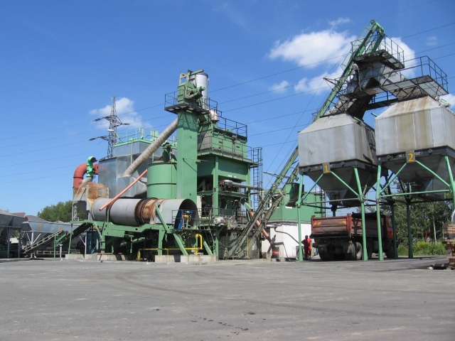 Údržba dopravních staveb Ostrava