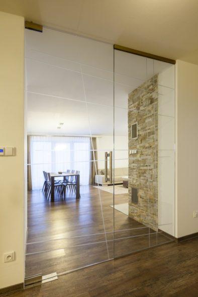 Interiérové dveře - kvalita více než 25 let na českém trhu