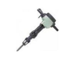 Demoliční elektrické kladivo 25-30 kg 75J – vyšší výkon, nižší vibrace