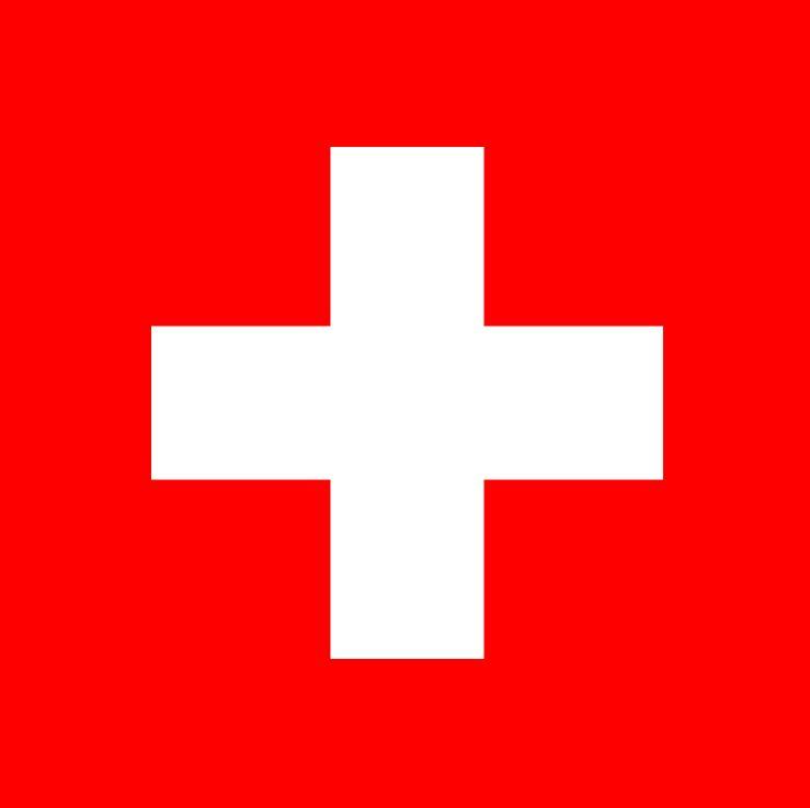 Mezinárodní kamionová autodoprava a přeprava zásilek do Švýcarska