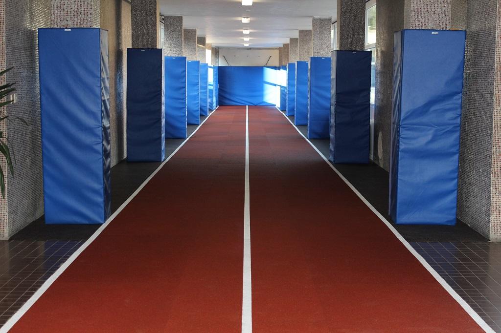 Sportovní gymnázium Kladno – všeobecné vzdělání, sportovní zaměření