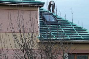Rekonstrukce, opravy a realizace střešních konstrukcí na klíč
