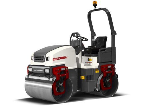 Nákup a servis stavebních strojů a hutní techniky