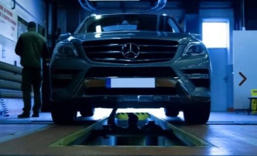STK a měření emisí Liberec – kontroly a měření všech motorových vozidel bez objednání