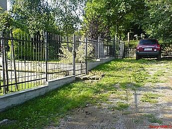 Kovovýroba - Petr Šlár, Praha Kobylisy, zakázková kovovýroba, ploty, brány, branky, vrata