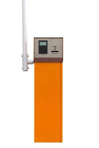 Parkovací systémy automatické pokladny, internetový dálkový dozor