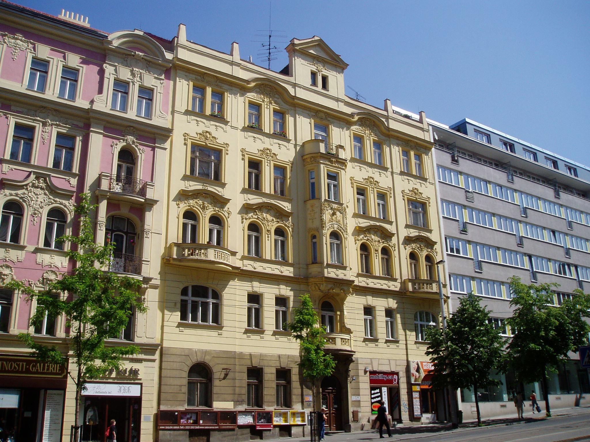Správa nemovitostí Praha, vedení účetnictví, havarijní služby
