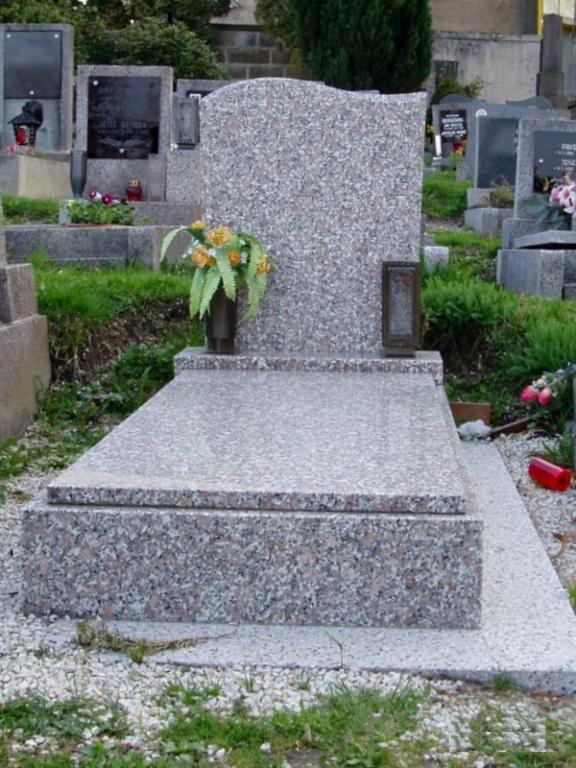 Předplacený pohřeb - záruka vlastního pohřbu dle Vašeho přání
