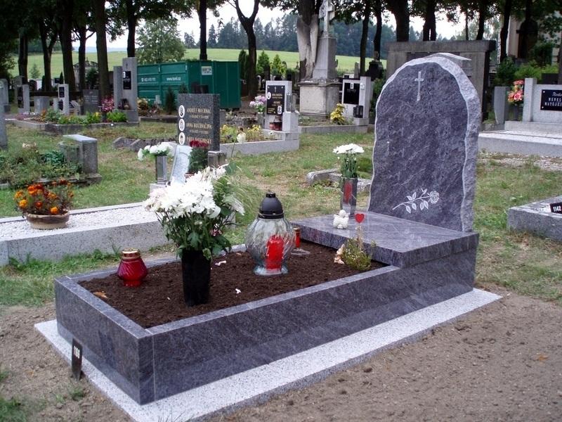 Předplacený pohřeb