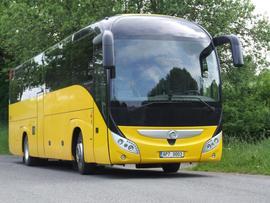 Individuální autobusová doprava