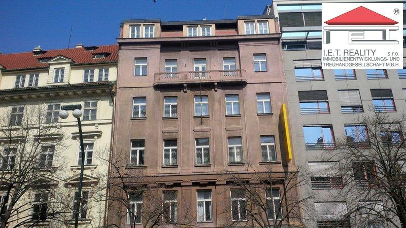 Prodej investičních nemovitostí Praha, Brno a Ostrava