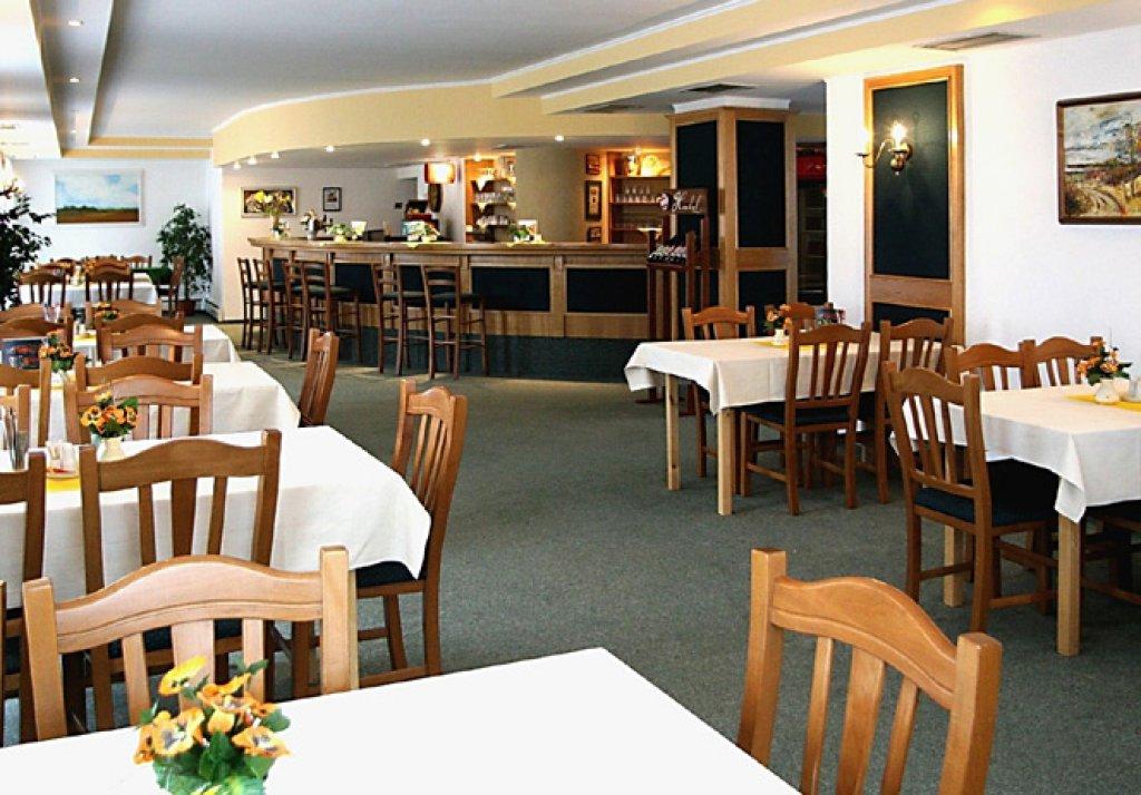 Restaurace Zámecký hotel Lednice