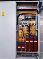 Motorické a světelné rozvaděče, elektroměrové rozvaděče