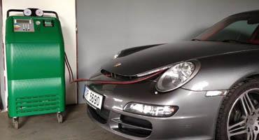 Autocentrum Praha 9 – opravy, servis, údržba, mytí