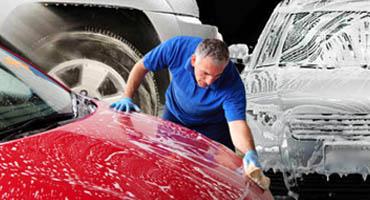 Opravy, servis, údržba, mytí aut