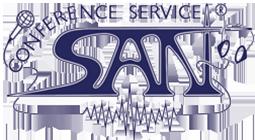 Projekční techniku zapůjčí SAN SERVIS s.r.o.