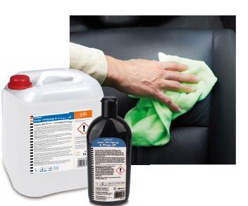 Kvalitní prostředky pro čištění interiéru vozidel – čistota a péče o vzhled Vašeho automobilu
