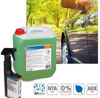 Kvalitní prostředky pro čištění interiéru vozidel - osvěžovač vzduchu