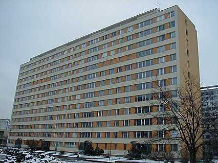 Stavební bytové družstvo STAVBAŘ, družstvo, Praha, ekonomické, provozní a právní úkony pro SVJ a malá bytová družstva