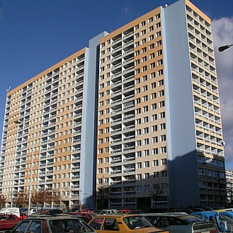Družstvo SBD Stavbař, Praha, správa bytových družstev, vedení účetnictví, údržba, zajištění oprav a revizí