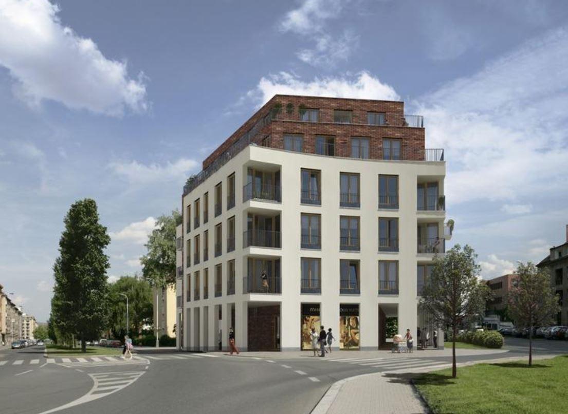Zpracování projektu BIM Praha – digitální model budov