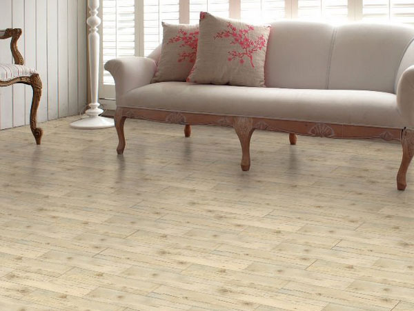 Vinylové podlahy pro komerční prostory, subdodavatel pro developerské projekty