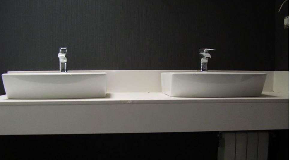 Vodoinstalatér – vodoinstalatérské práce a vodoinstalatérské opravy
