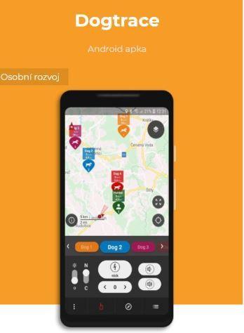 Vytváření a výroba aplikací pro Android na míru podle Vašich představ