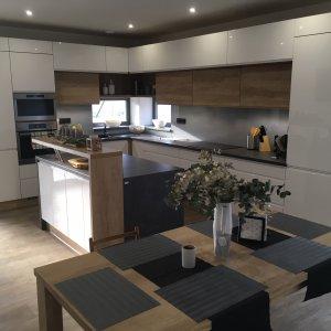 Kuchyňské studio – výroba kuchyní na míru