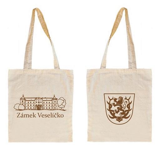 Plátěné, textilní tašky s potiskem - kvalitní česká výroba