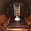 Ubytování ve vinařství - vinný sklípek v Apartmánech Lípa v Mikulově