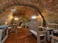 Ubytování v malebném penzionu ve vinařství s vlastním vinným sklípkem