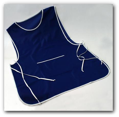 Zakázkové šití - zástěry