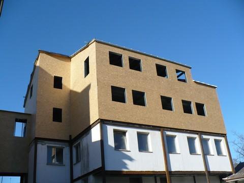 Outline, s.r.o., Praha, stavba a rekonstrukce rodinných domů, bytů, koupelen, realizace zelených střech