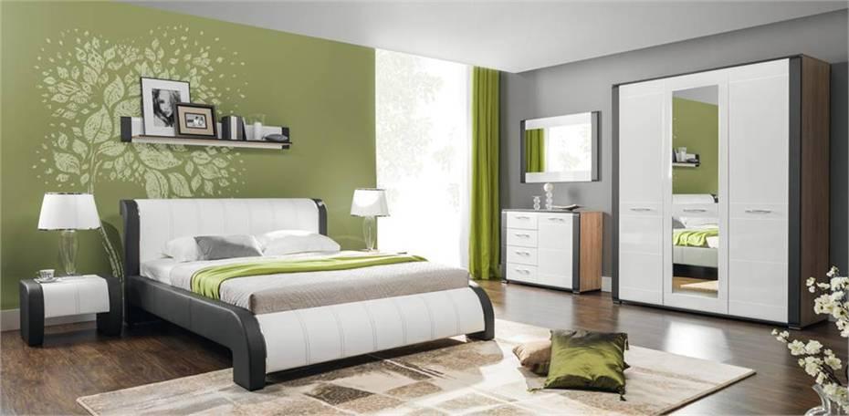 Moderní i klasický nábytek do ložnice zakoupíte u Brno Nábytek Životský